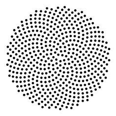 patterns in nature dot point answers dots circle pattern www pixshark com images galleries