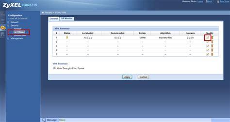 Gateway Address Lookup Zyxel Vpn Secure Gateway Address Local Peer Discovery