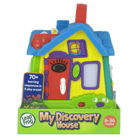 leapfrog house my discovery house from leapfrog wwsm