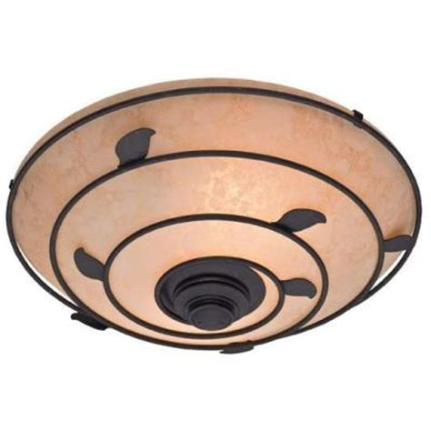 hunter bathroom exhaust fan with light hunter organic decorative 70 cfm ceiling exhaust bath fan