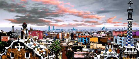 Best Mba Barcelona by Bcnskyline Eu Eu Business School