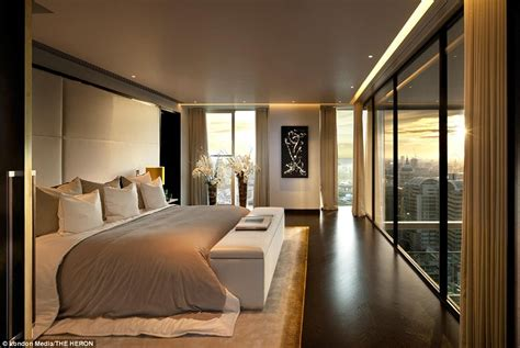 Apartment Inside by Inside London S The Heron Luxury Penthouses With Amazing