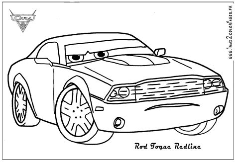 Printable Pictures Of Cars 2