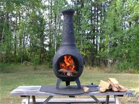 Chiminea Reviews Ratings Chiminea Blue Rooster Venetian Review Dailymotion