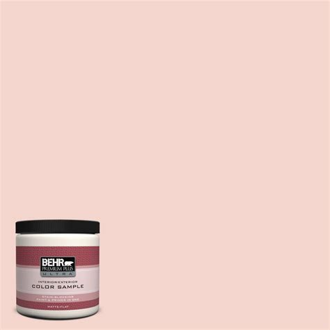 behr paint color fan behr premium plus ultra 8 oz m170 1 pink elephant