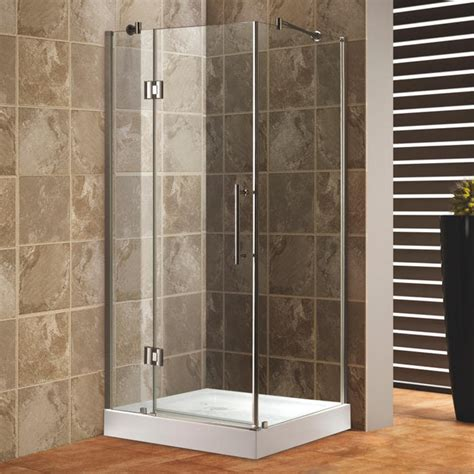 stunning shower enclosure for bathroom corner great corner shower stalls glass corner shower enclosure in