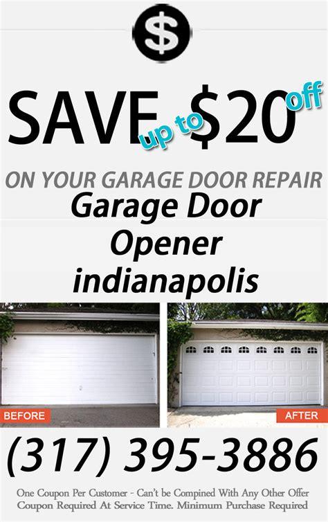 garage door indianapolis garage door opener indianapolis phone 317 395 3886