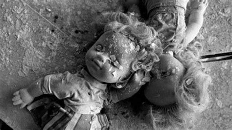 imagenes impactantes de la bomba atomica las impactantes im 225 genes de la zona de exclusi 243 n de