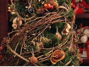 country christmas tree decorating ideas rustic christmas
