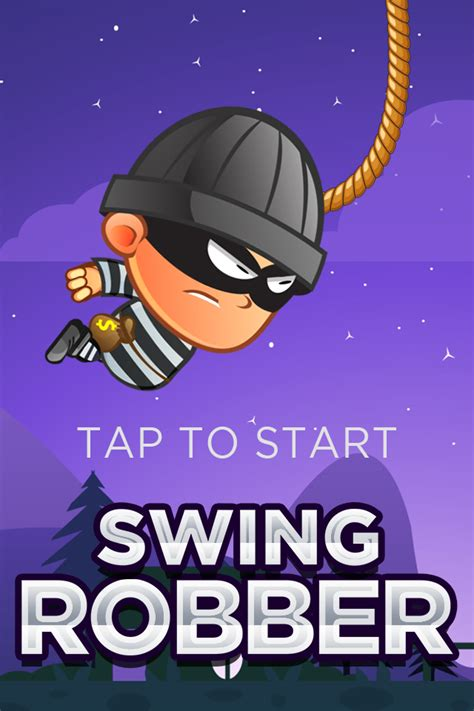 swing to html5 swing robber html5 game capx by aashcool07 codecanyon