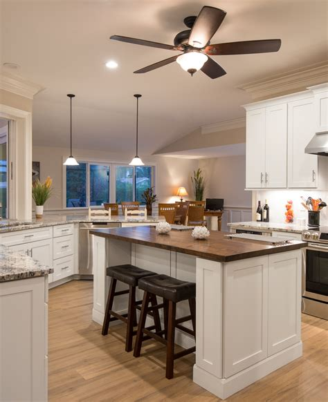 shaker painted cabinets new england kitchen remodel shaker white cabinets new england kitchen update