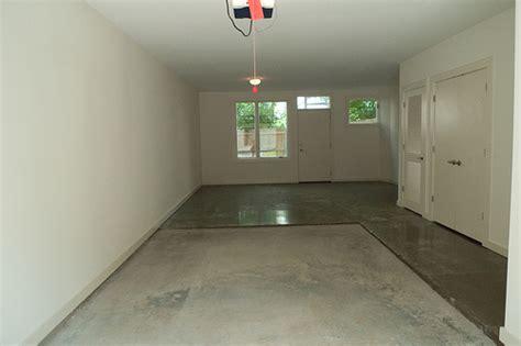 tandem garage tandem garage dimensions images