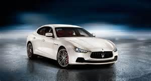 Future Maserati Models 2016 Maserati Ghibli Concept Future Cars Models
