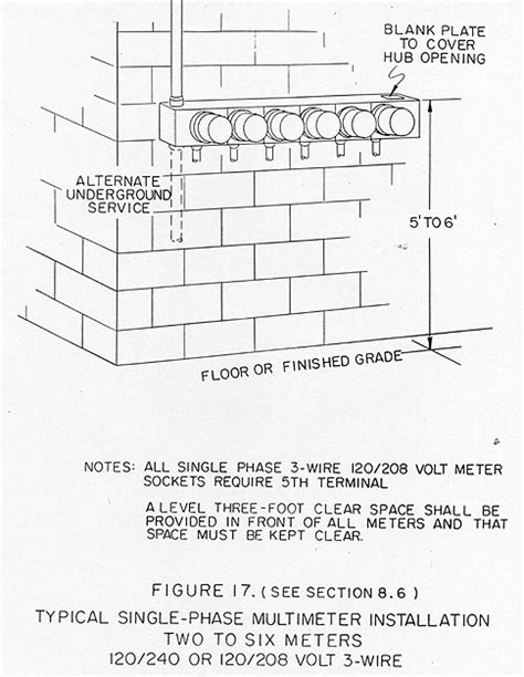 400 service diagram 5th jaw meter base wiring diagram 400 service diagram
