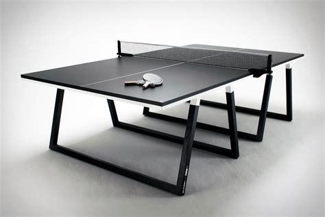 a segunda mesa de ping pong mais bonita do mundo obs a