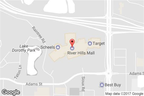 Ggp Gift Card Locations - mall hours address directions river hills mall