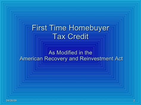 stephen luigi piazza time home time home buyer tax credit