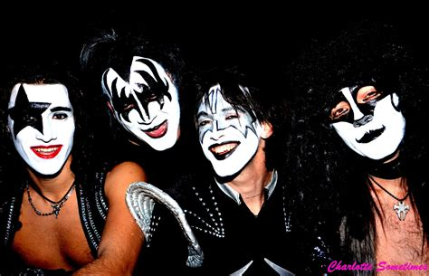 live kiss themes best promotion agency 187 kiss confusion