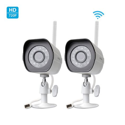 surveillance cameras smart home devices