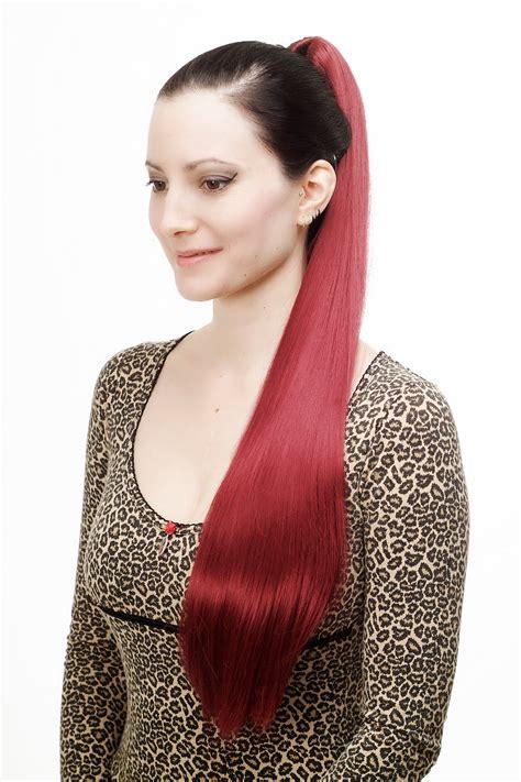 39 piece hair hair piece braid very long smooth butterfly clip 70cm
