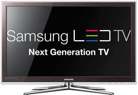 evaluating samsung led tv with respect to lg led tv