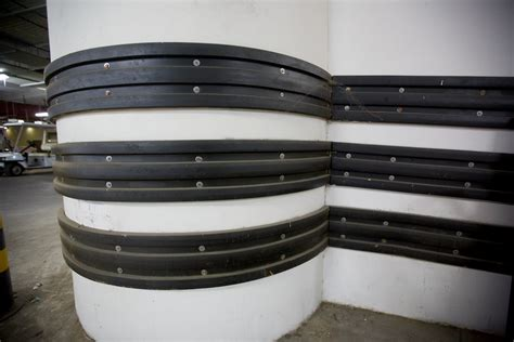 Garage Wall Bumper Guards Bing Images Garage Door Bumper Guard