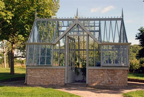 Cluster House Plans victorian greenhouses and conservatories lisa cox garden