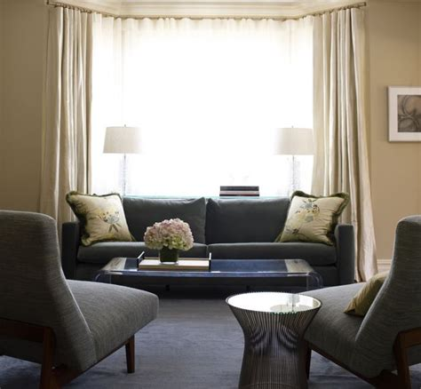 Room Planner Bay Window Navy Taupe Color