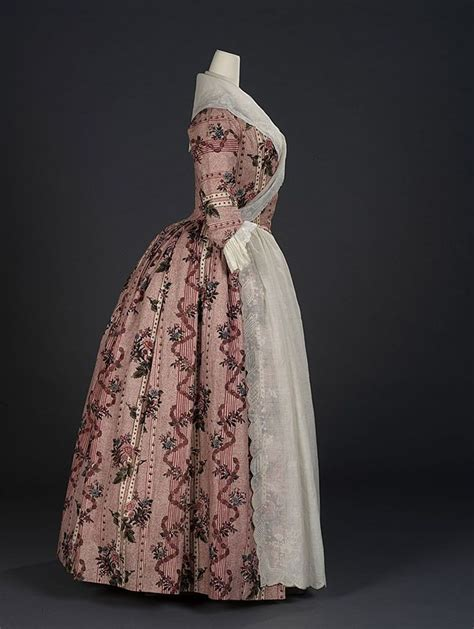 L A Dress 148 best images about 1700s rococo early to mid 18th
