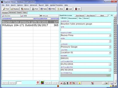 Calibration Spreadsheet Template by Equipment Calibration Log Sheet The Best Equipment In 2017