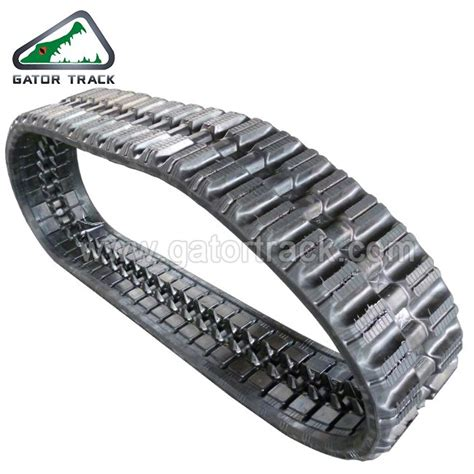 Skid Steer Rubber Tracks by Rubber Tracks Zt320x86 Skid Steer Tracks Loader Tracks
