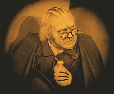 Cabinet Docteur Caligari by Il Gabinetto Dottor Caligari Timeless