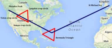 Bermuda Map World by Best Photos Of Bermuda Triangle Map Where Is Bermuda