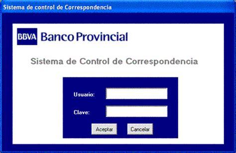 sistema de control de formularios sistema automatizado para el control de env 237 o y recepci 243 n