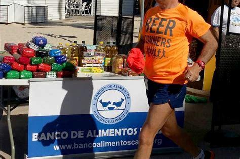 beer runners reune  casi  millar de corredores en logrono  disfrutar del deporte  la