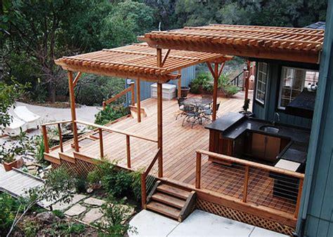 Outdoor Deck Pictures