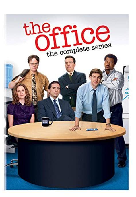 The Office Series by The Office Dvd Hd Dvd Fullscreen Widescreen Blue