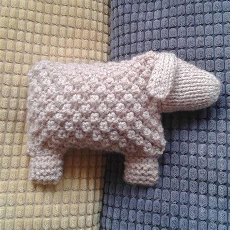 knitting kits mountain sheep knitting kit by gift knitting