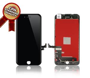 iphone 8 plus lcd screen replacement and digitizer cph standard phone repair shop vendor