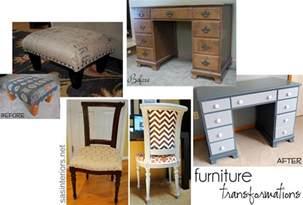 diy furniture 10 great diy furniture transformations jenna burger