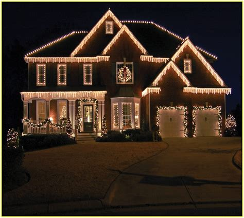 icicle lights on house snowflake icicle lights home design ideas