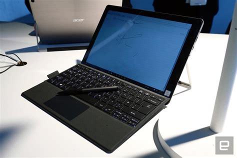Berapa Microsoft Surface Acer Switch Alpha Desain Ala Surface Dengan Liquid Cooler Winpoin