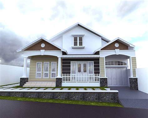 desain cat rumah tak depan desain depan rumah yang unik 30 model rumah minimalis