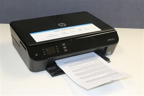 Printer Hp Envy 4500 hp envy 4500 e all in one printer review it allows you to