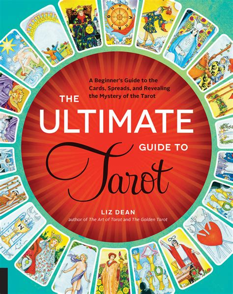 The Tarot Directory the ultimate guide to tarot quarto lives books