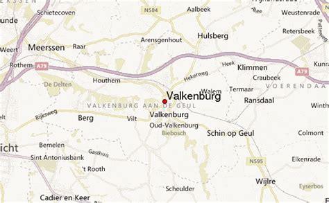 valkenburg mappa valkenburg stadsgids