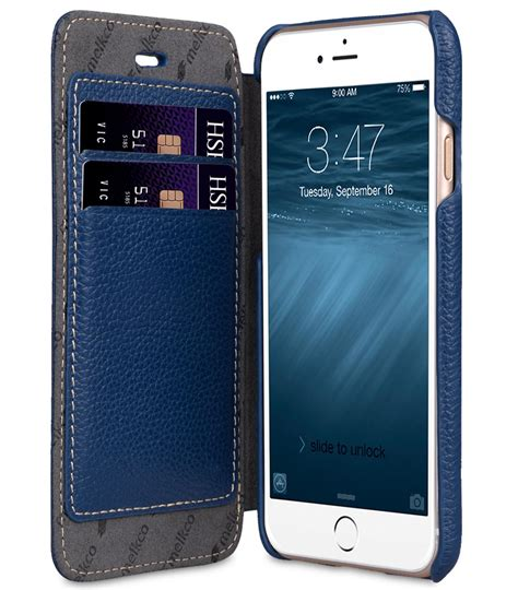 Melkco Premium Leather Cover Book Type For Sa Original premium leather cover book type for apple iphone