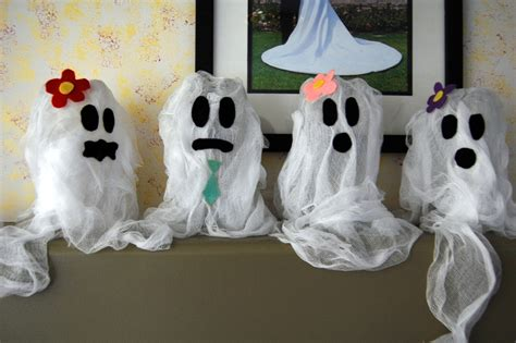 crafts ghosts crafts recycled soda bottle ghosts