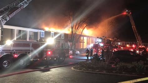 creekwood apartments pensacola fl at least 80 displaced in bellevue apartment complex wztv