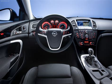 opel insignia wagon interior image gallery opel insignia wagon interior